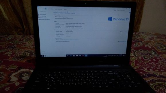 Lenovo g50-70 laptop 8gb ram