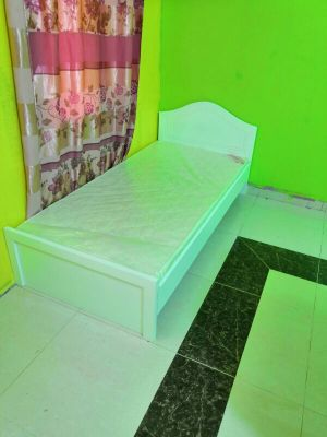 new bed for sale single