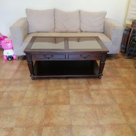 seater 3 +2 in a good condition