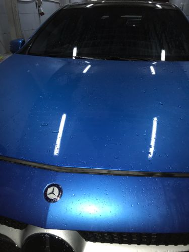 Paint protection film applicator