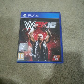 Wwe 2k16 for sale