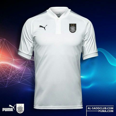 Al Sadd club shirts