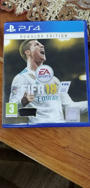 Fifa18 for sale
