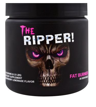 All type of fat burner