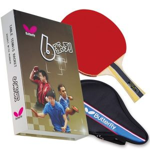 Butterfly Table tennis bat racket