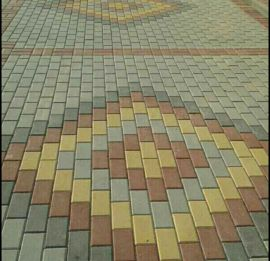 Tiles-Interlocking-Ceramics-Marble Etc.