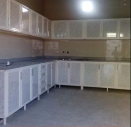 Good Aluminum Kitchens Aluminum Doors