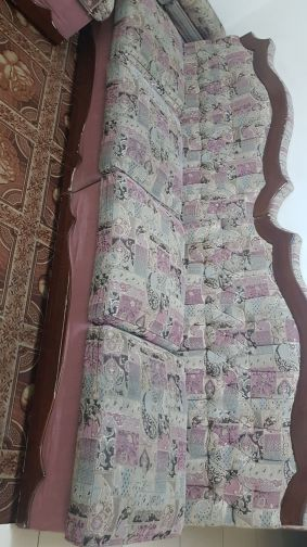 sofa, bed and cupboard for sale