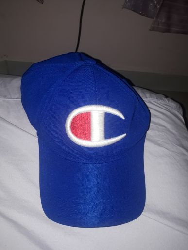 champions hat for sale