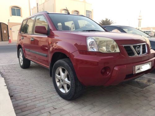 Nissan Xtrail 2003,good condition