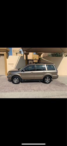 HONDA MRV 2006 V6 3.5L FOR SALE