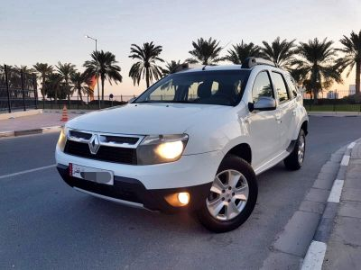 Duster 2015 Only 65,000 km