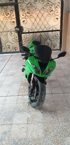 For sale Kawasaki ninja