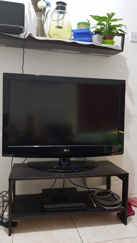 LG TV 38 inches