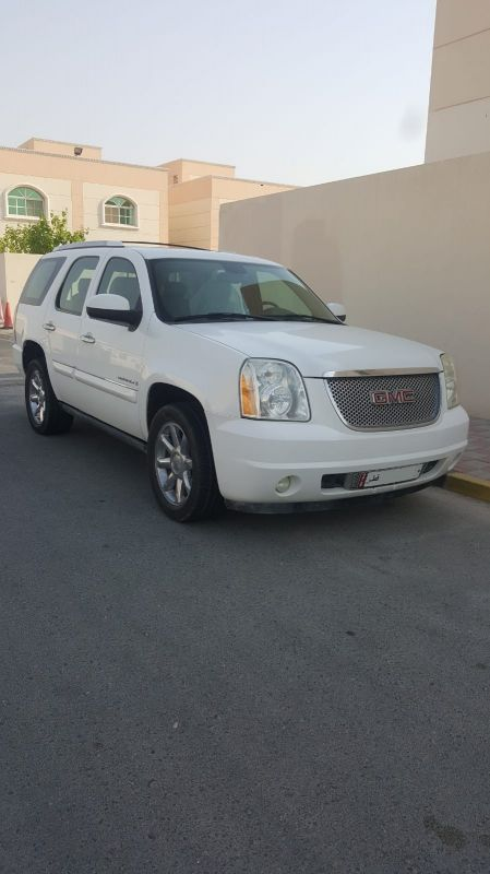Yukon Denali-fully loaded-Original paint