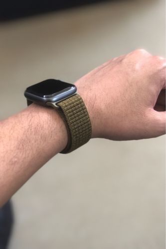 Iphone watch 40 mm strap for sale