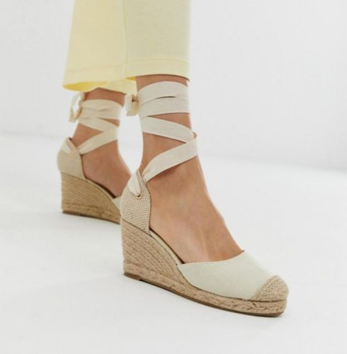 Oasis wedges size 37