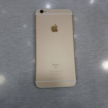iphone 6S+128 gb with charger