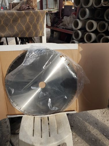 Marble Cutting Disk