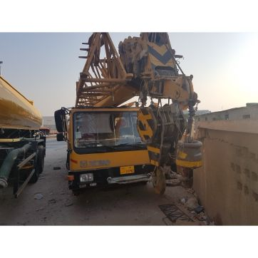 XCMG Crane 25 ton for sale