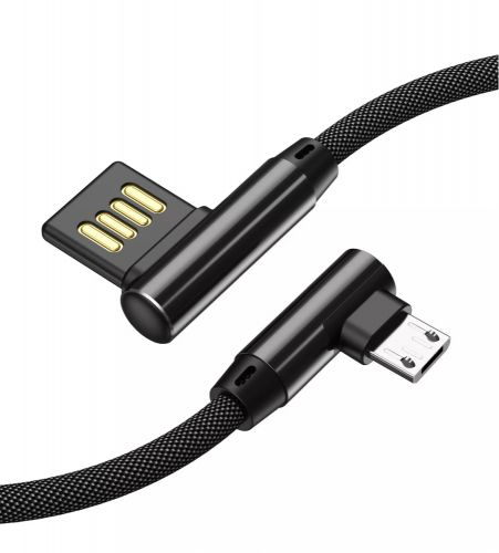 Micro USB fast charger