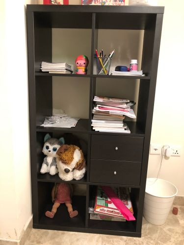Ikea Shelves 2 month old
