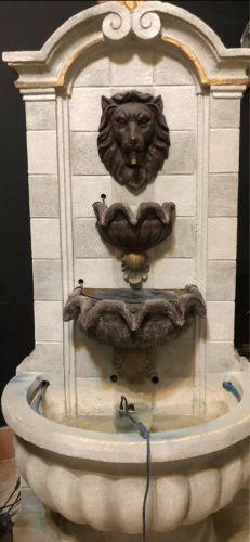 Waterfall for sale