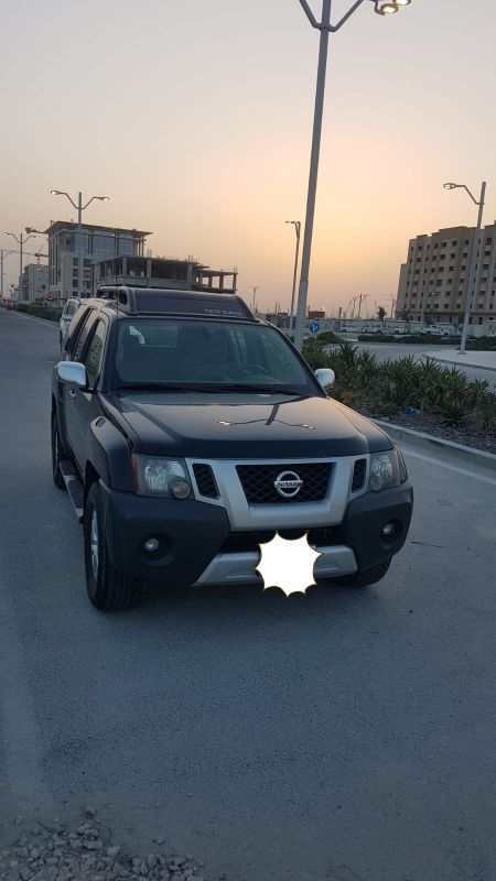 nissan x-trail for sale 2014