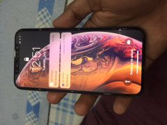 Jalibraked iphone xs 256GB