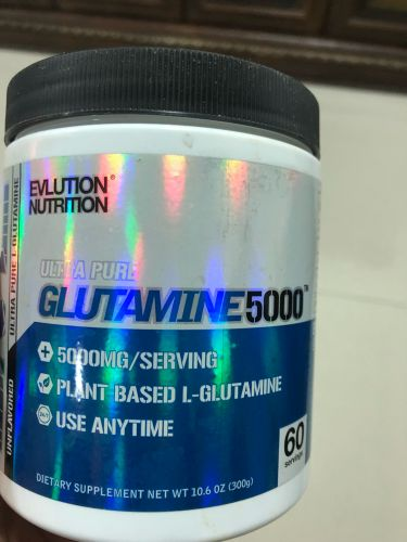 Glutamine 500 Evil Nutrition