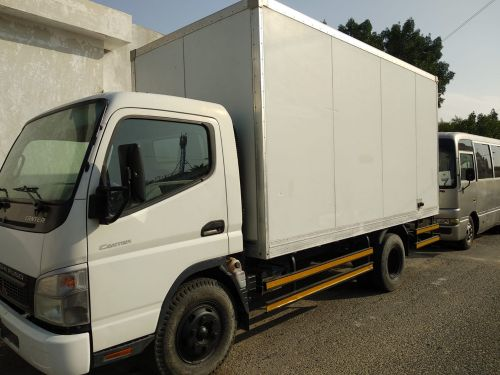 Mitsubishi Fuso Canter for Sale