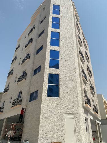 Brand new whole building for rent