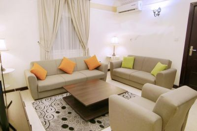 Apratments for rent in Almansoura