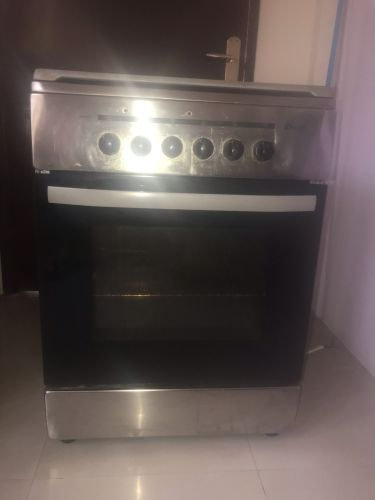 Used electric cooker/ stoves