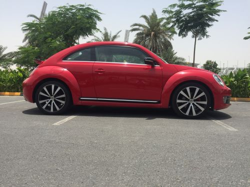 Beetle Turbo