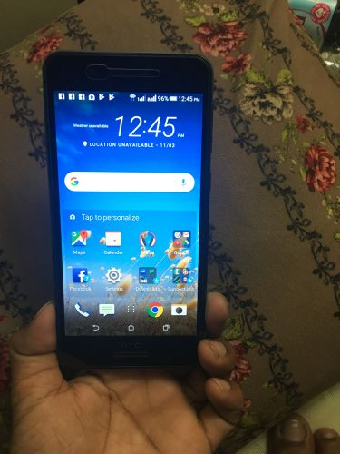 Fresh condition HTC mobile sell