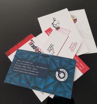 printing 1000 business cards 200 qr