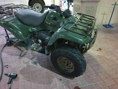 Kawasaki buggy for sale