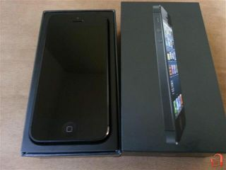 iPhone 5.32 gb new original