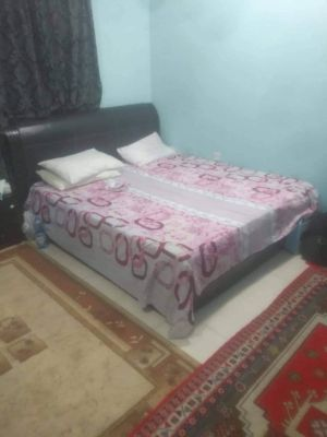 Fully furnished flat with free wifi