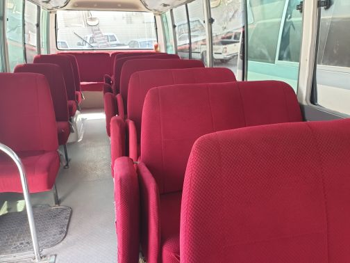 buses for sale model 2008