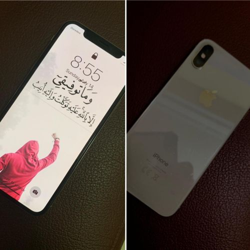 New iphone X for sale