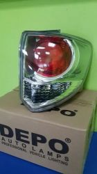 Toyota Fortuner Tail light
