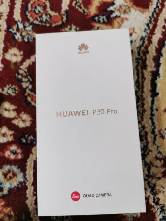 for sale p30pro in excellent condition