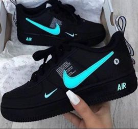 nike airforce onhand size 40