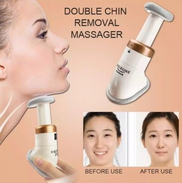 Double chin remover