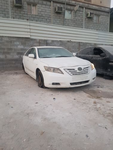 Camry spare parts only