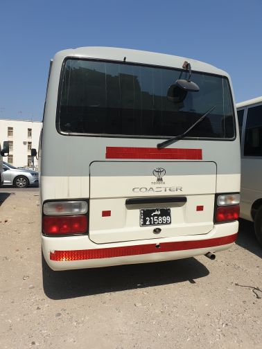buses for sale model 2011