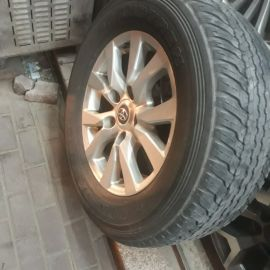 ZXR 2016 model rims and tyre buy