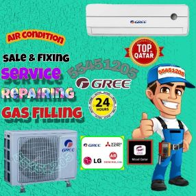A/C SEAL, SERVICE, GASE & FIXING CALL ME